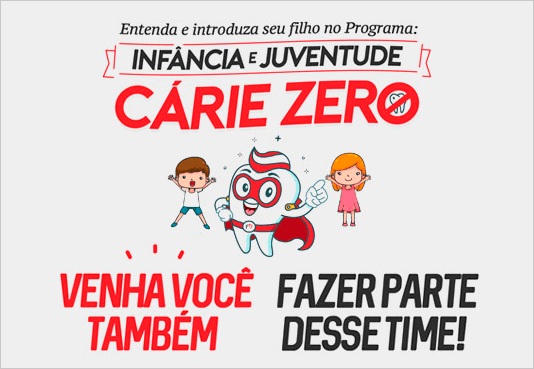 Programa Carie Zero