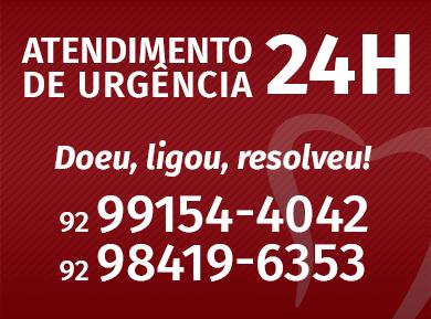 urgência Franco marques